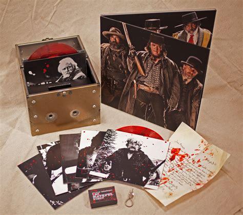 Rrradarrr Boxset Limited Edition the hateful eight limited edition 7 boxset nostalgia king