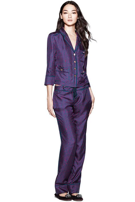Marni Does Pyjamas Actually Day Clothes by In Pajamas