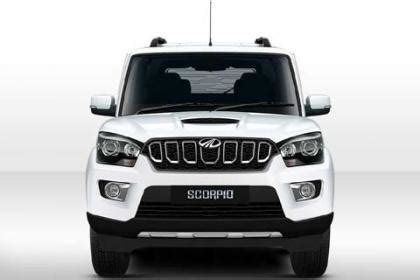 mahindra scorpio fuel economy mahindra scorpio s5 2wd price specifications and reviews