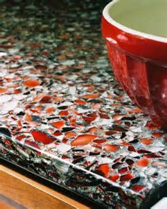 recycled kitchen countertops cadkitchenplans com recycled glass countertops