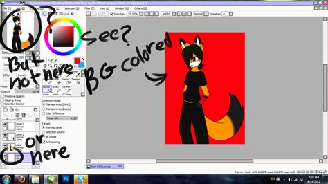 paint tool sai rulers centering to canvas in sai yahoo answers