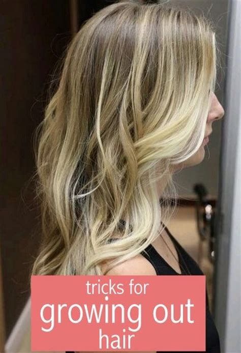 hairstyle ideas for growing out hair http beautyhigh com 10 essentials growing hair a5y p