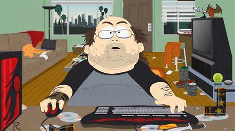 Fat Gamer Meme - fan question does the fat gamer in make love not