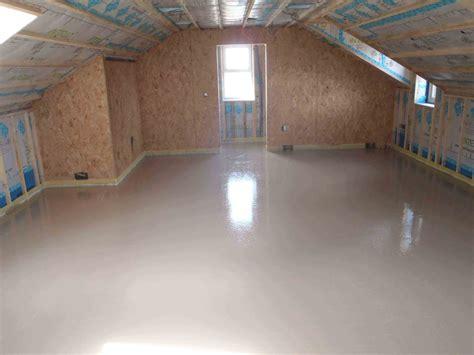 Liquid Flooring by Fp Mccann New Product Easi Flow Liquid Floor Screed