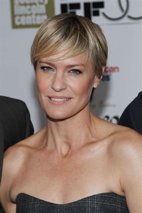 robin wright penns short hair robin wright jenny forest gump people pinterest