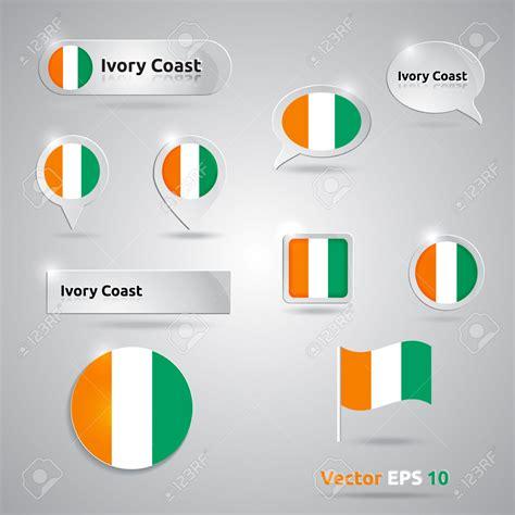 flags of the world orange white green flag green white orange printable flags