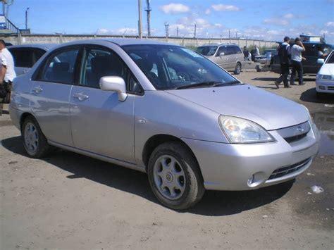 auto body repair training 2001 suzuki esteem spare parts catalogs 2001 suzuki aerio sedan photos 1 5 gasoline automatic for sale