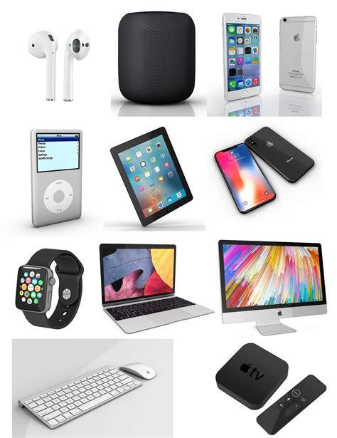 Mac Flashtronic Product 3 by Apple Products 3d Models Cadblocksfree Cad Blocks Free