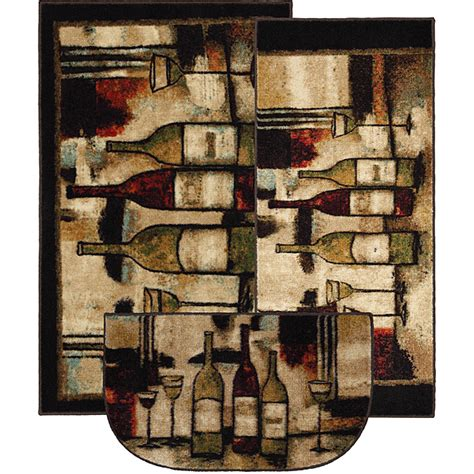 Vineyard Kitchen Rugs Wine Kitchen Rugs Kitchen Ideas