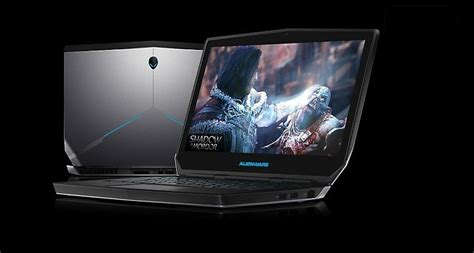 Laptop Alienware I5 the thinnest and lightest alienware laptop with intel i5 nvidia gtx 860m ships for 999