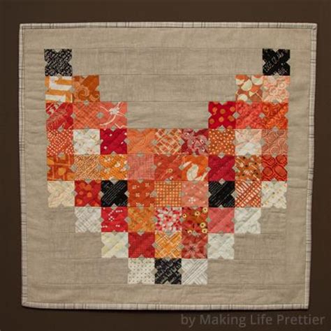 quilting stitch tutorial cross stitch block tutorial slice insert method
