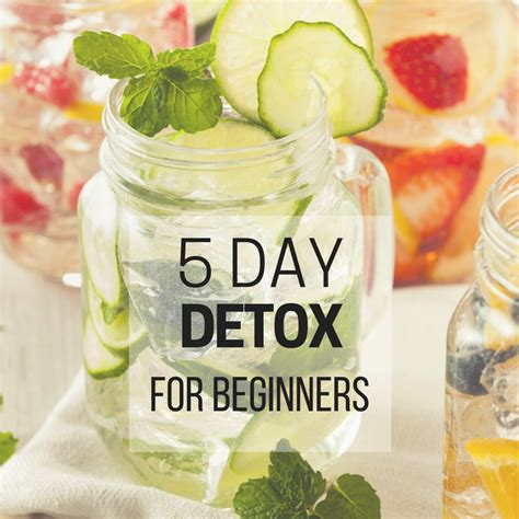 5 Day Real Food Detox Recipes by Into Feeling Fabulous Tammy Wilson Smith