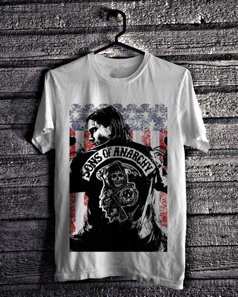 Kaos Harley American Legend picture