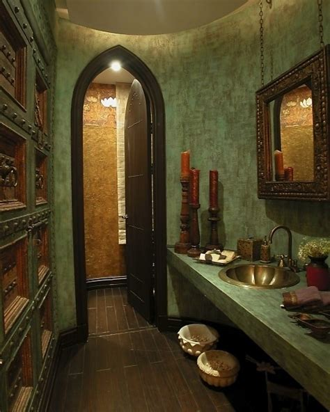 bathrooms in medieval castles medieval style bathroom by purple linda dream home