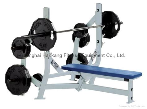 hammer strength home building olympic bench