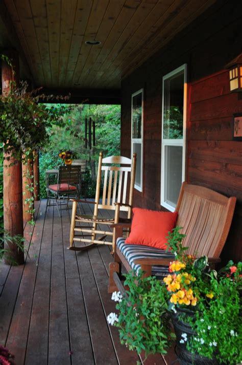 Veranda Holz by Design Ideas For A Front Porch Studio Design Gallery