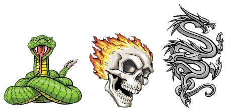 imagenes de calaveras y serpientes dibujos de calaveras con fuego para dibujar imagui