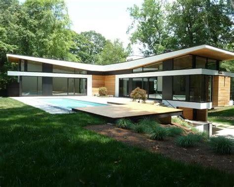 modern 70 s home design 90 fachadas de casas t 233 rreas modelos e fotos incr 237 veis