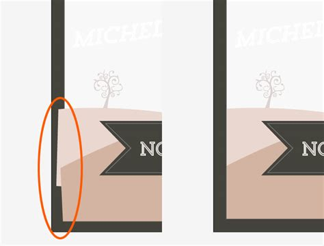 how do i trim the overlapping elements in adobe illustrator graphic design stack exchange