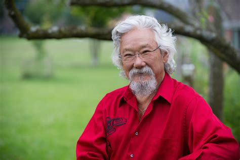 David Suzuki News David Suzuki Wins Vancouver S Highest Honour Vancouver