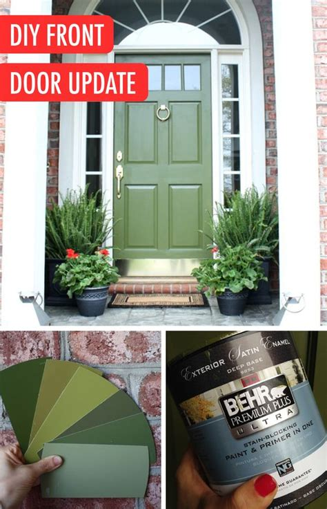 front door replacement made impact on curb appeal home colors and the o jays