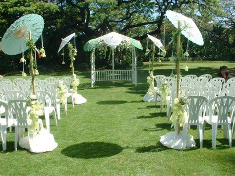 imagenes jardines para fiestas decoraci 243 n de jardines para matrimonios