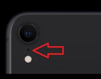 where is the microphone on iphone xs max iphone xs iphone xr location