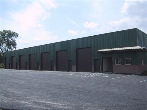 Commercial Garage For Lease by Woodland Development Inc 187 Commercial Storage