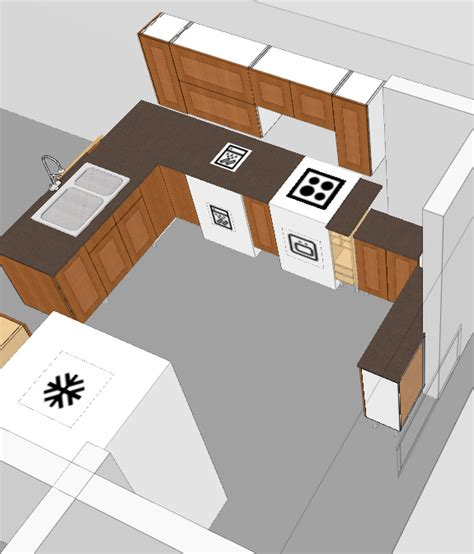 Plan Your Kitchen In 3d Ikea by 10 Best Free Room Programs And Tools