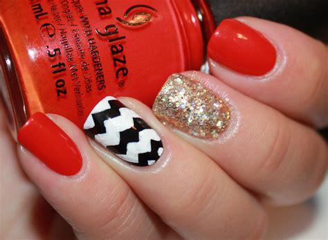 Nail polish designs easy nail ideas 2014 easy nail ideas 2014 picture