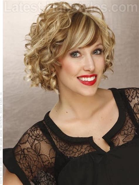 curly chin length cut 25 chin length bob hairstyles that will stun you 2018 trends