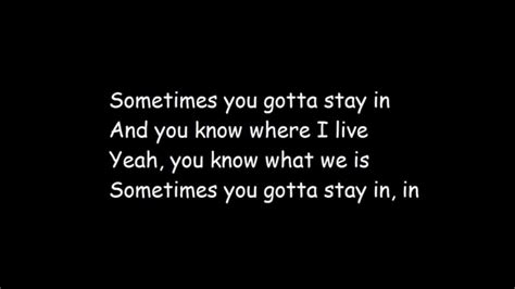 lyrics to my house my house flo rida lyrics fast version youtube