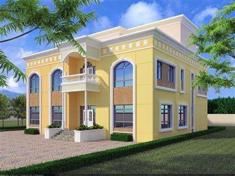 3d front elevation saudi arabia arabian style villa