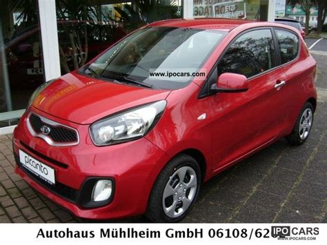 Kia 2012 Warranty 2012 Kia Climate Picanto 1 0 March 7 Year Warranty