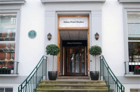 Georgian House by Tour Abbey Road Studios With Google S New Website