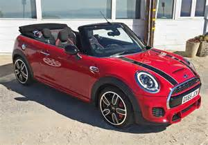 How Much Are Used Mini Coopers Mini Cooper S Convertible