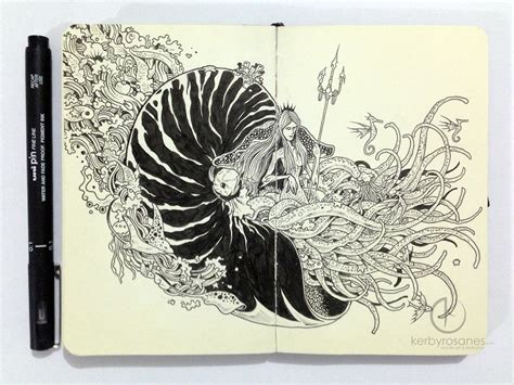 thrones coloring book philippines kerby rosanes doodler by lost in
