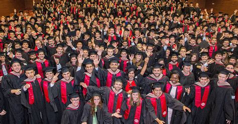 Stanford Mba Events by Third Consecutive Year Of Record Salaries For Stanford Mba