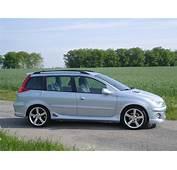 Images For &gt Peugeot 206 Sw