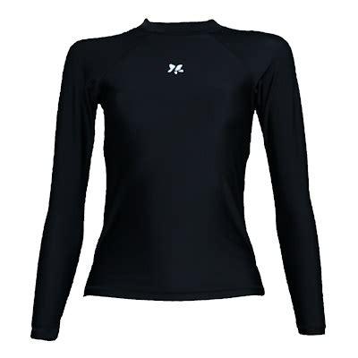 Baju Nike Tangan Panjang qoo10 lasona baju atasan panjang renang diving wanita tangan panjang size be atlantic