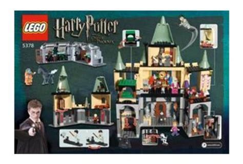 Lego Hp086 Harry Potter 5378 Hogwarts Castle Order Of The lego harry potter hogwarts castle buy in uae products in the uae see prices
