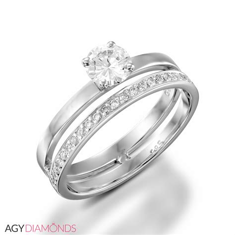 Best Wedding Ring Design 2016 by Wedding Rings Fashion Ring Trends 2017 Tacori Engagement