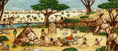 imagenes sobre la vida nomada como era feito a divis 227 o do trabalho no paleol 237 tico