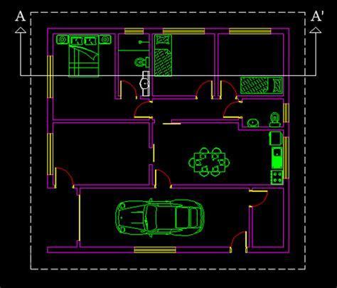 Www Autocad | planta baixa autocad 2d matheus simon dos santos flickr