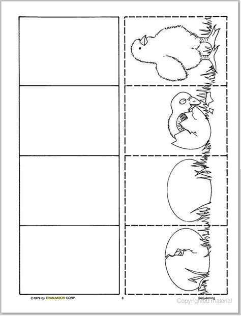 preschool sequencing activities printable sequence worksheets kindergarten kindergarten numbers