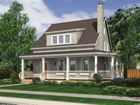 New House Plans With Wrap Around Porches by New Home Designs Trending This 2015 Wraparound