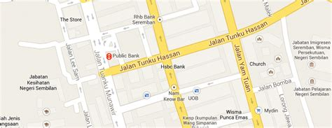 bank islam seremban bank seremban branch carloan my