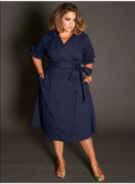Beautiful Savior Blus Plus Size Pair by 5 Beautiful Navy Blue Dresses For Curvy Page 2 Of