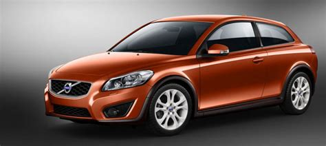 Volvo C30 Specifications by 2011 Volvo C30 T5 Specifications The Car Guide
