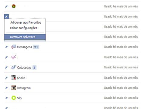 techtudo tutorial whatsapp como remover o app do whatsapp no facebook dicas e